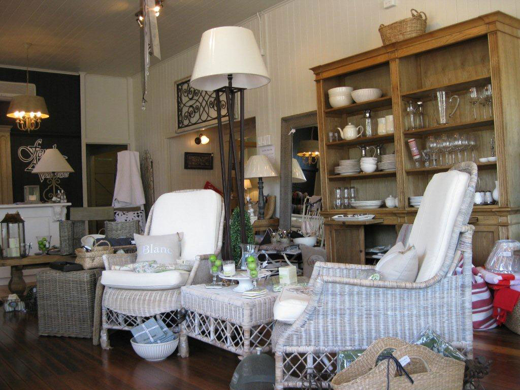 French decor: French Allure Toowoomba