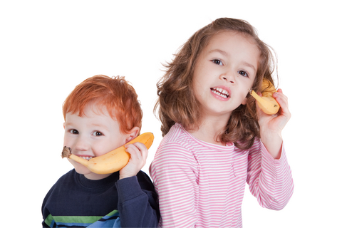 Communication in Children: Development of Speech Sounds: 0-5 years