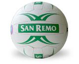 san remo netball