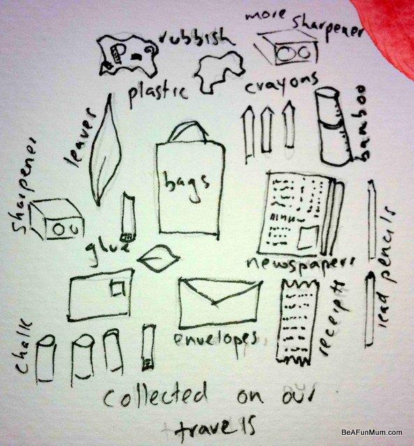 make art kit for kids