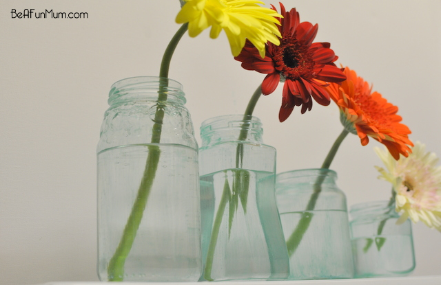 how to tint a jar blue