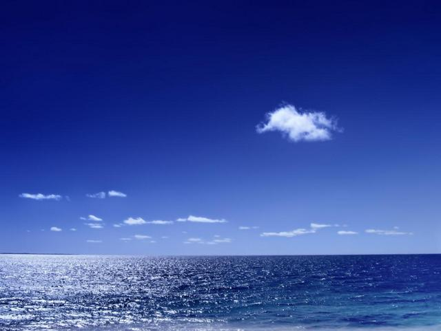 ocean background