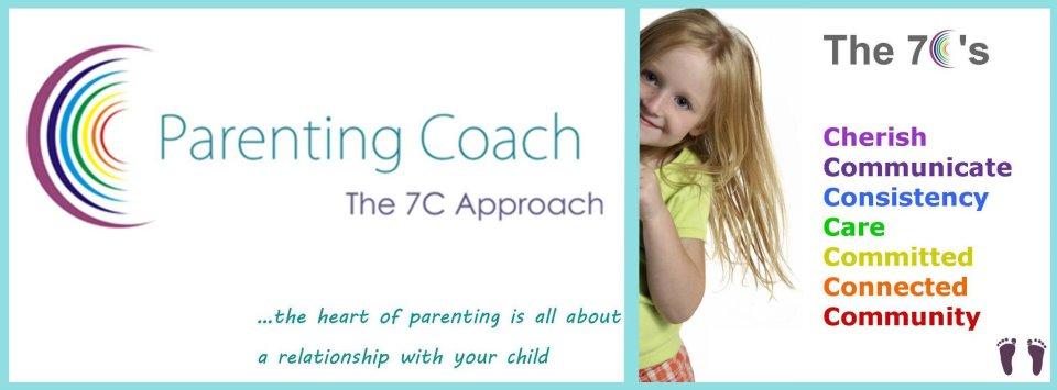 7cs parenting stragegy