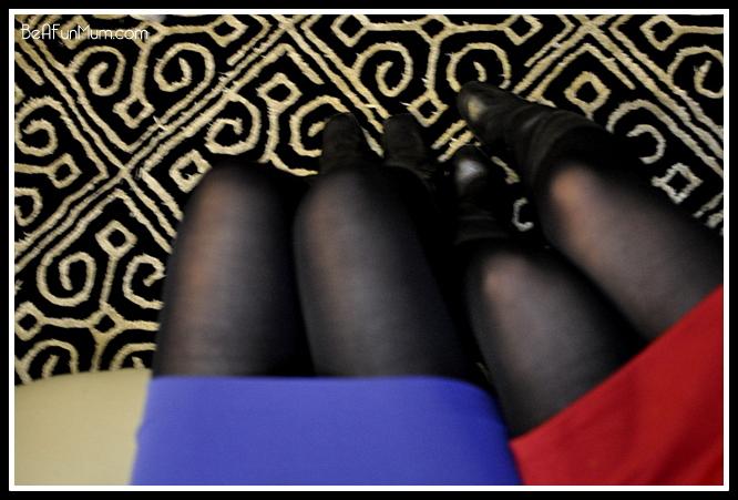 berlei legwear
