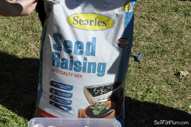 Searles Seed Raising Specialty Mix