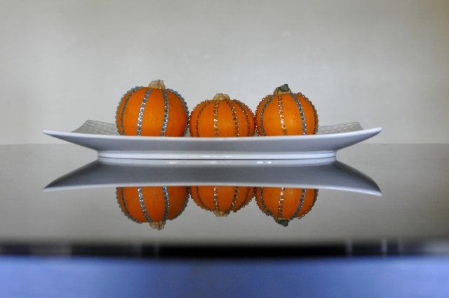 non-carving pumpkin decorating ideas