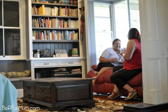 amazing home lounge room design