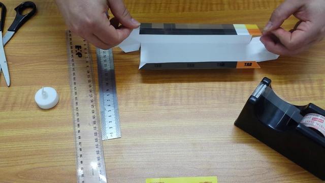 minecraft torch printable