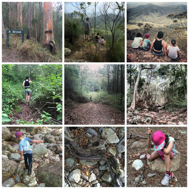 Go exploring with Kids