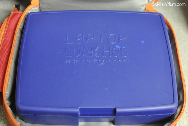laptop lunch boxes - bento