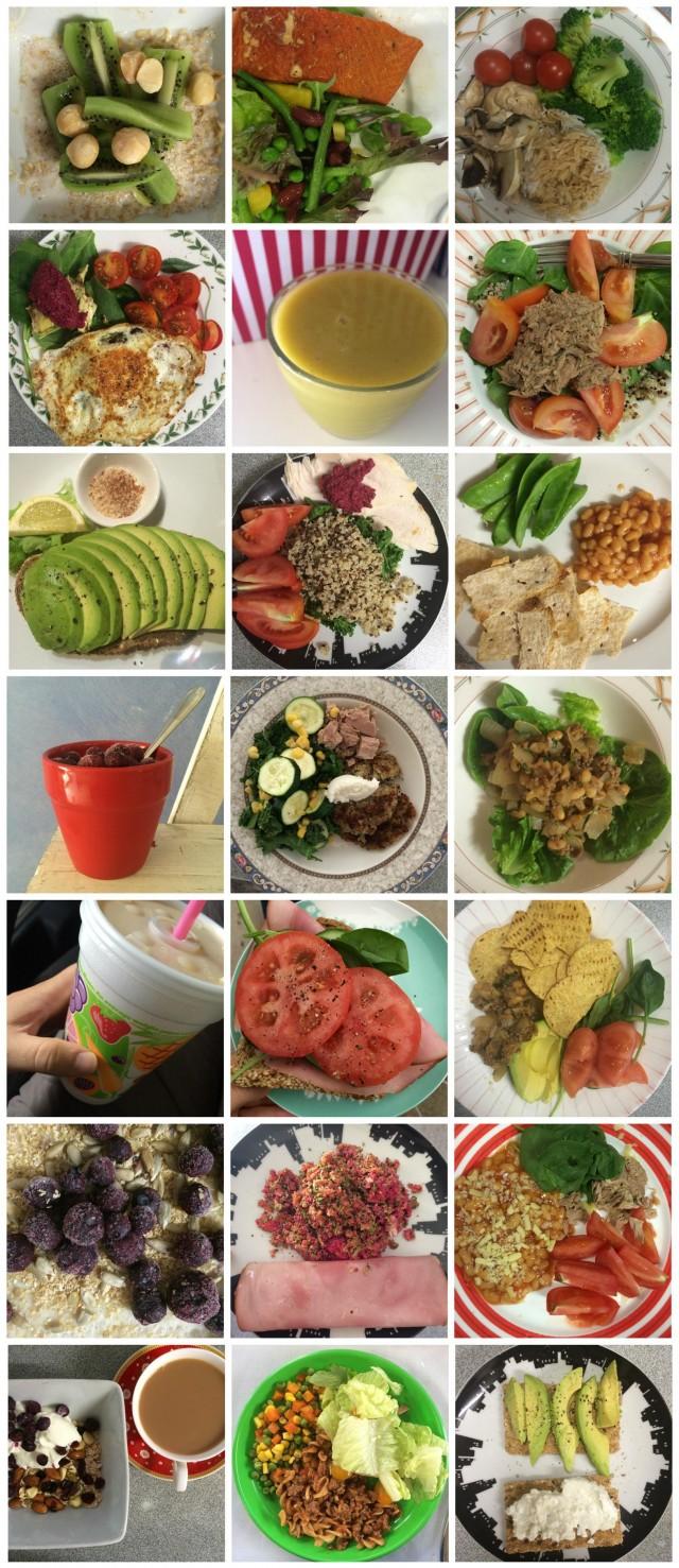 Clean Eating - Week 3