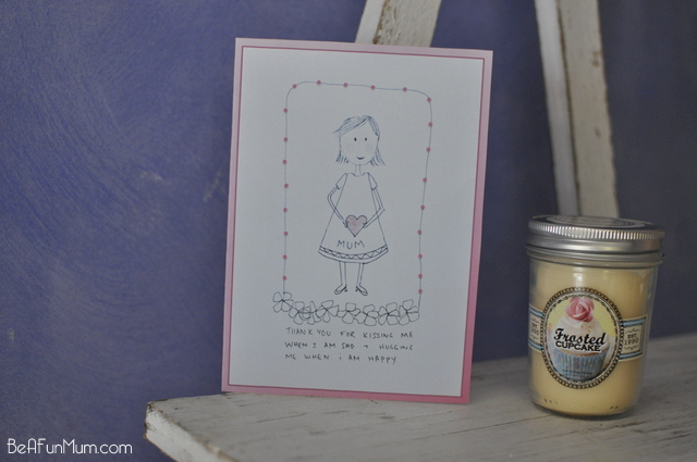 Mother's Day Card PDF