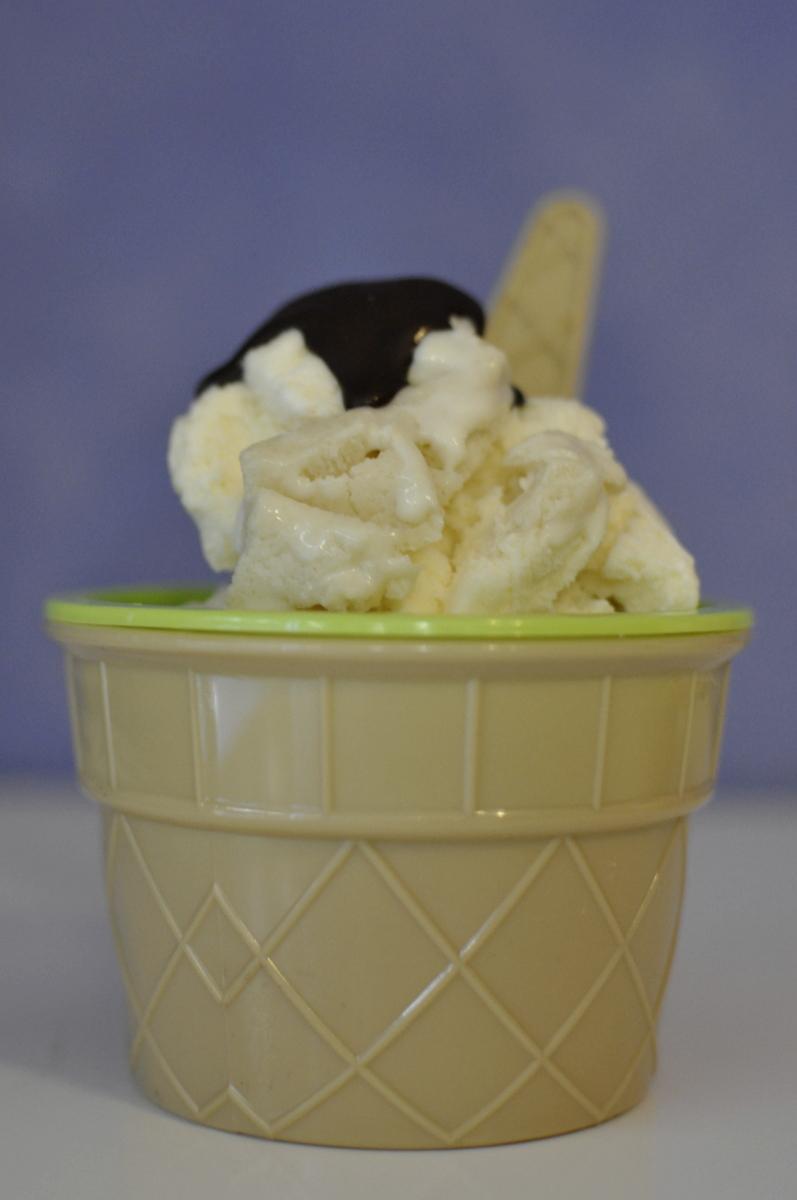 Edible Cookie Dough Recipe for Ice Cream
