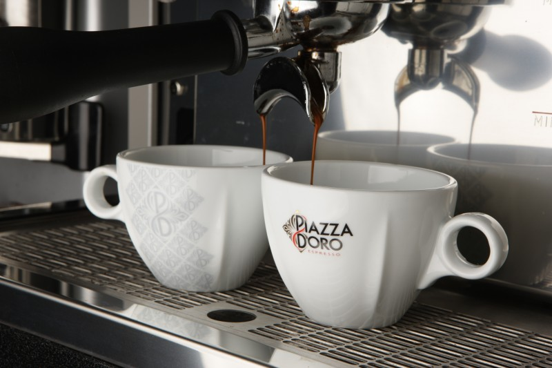 Piazza D'oro Coffee