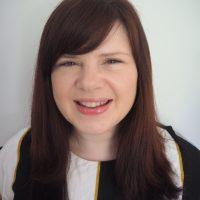 Bec Senyard - Writer for Be A Fun Mum
