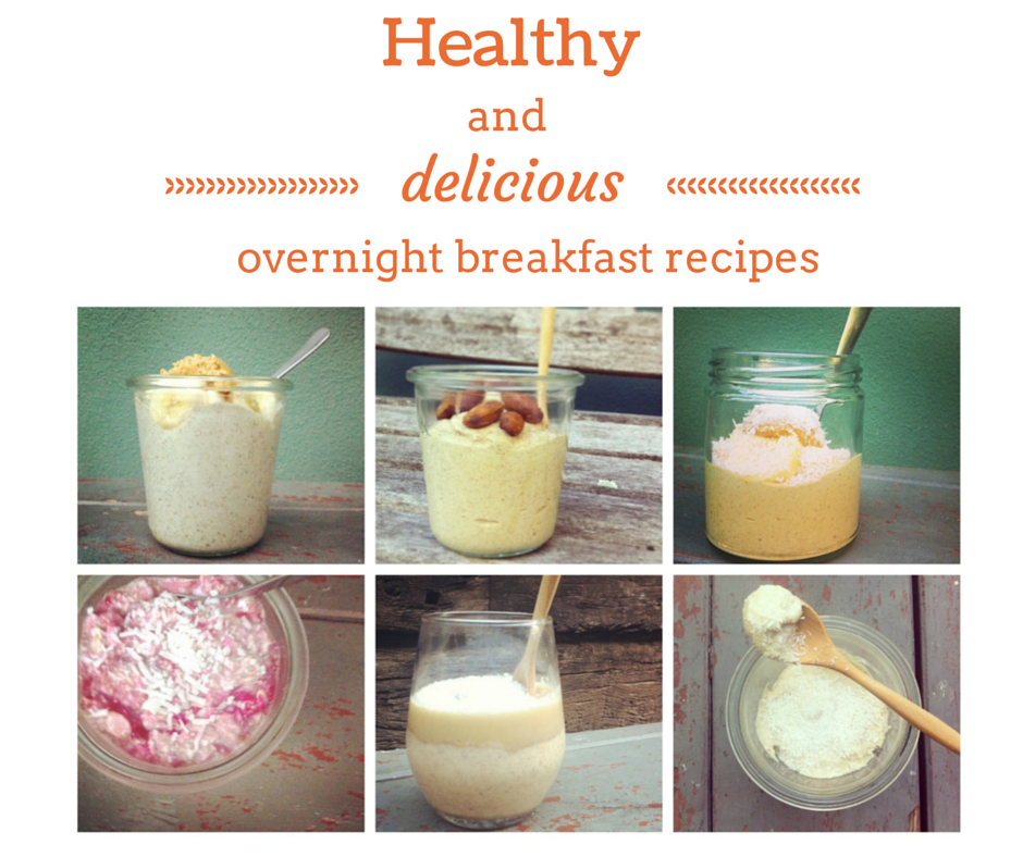 overnight breakfast recipes