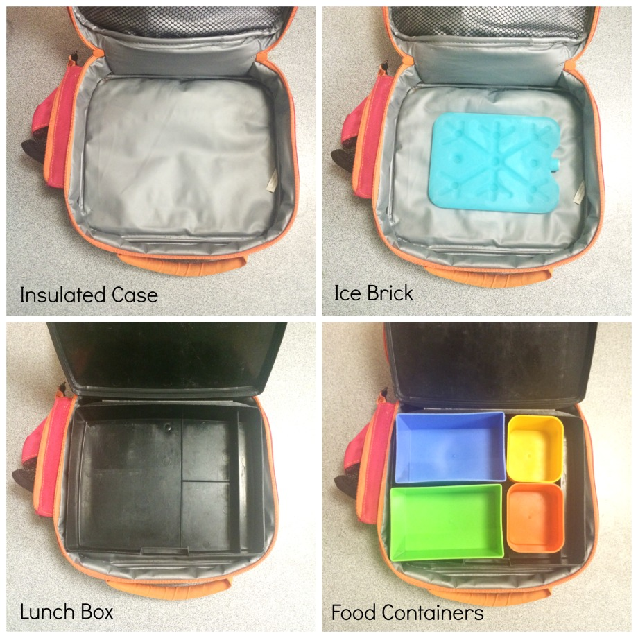 Lunch Box System