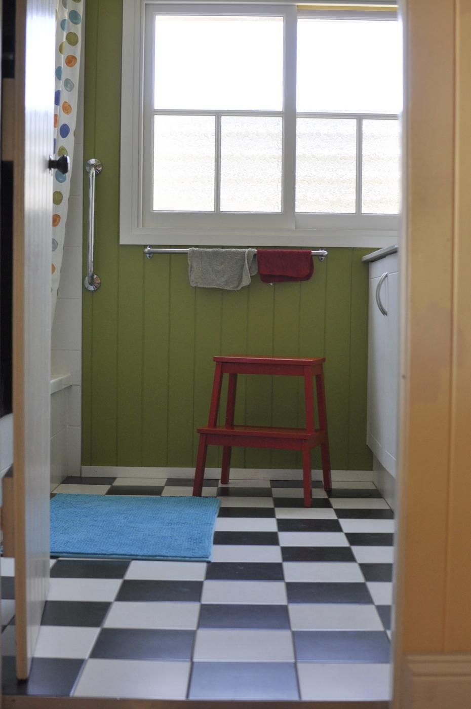 Family Home Ideas - bathroom