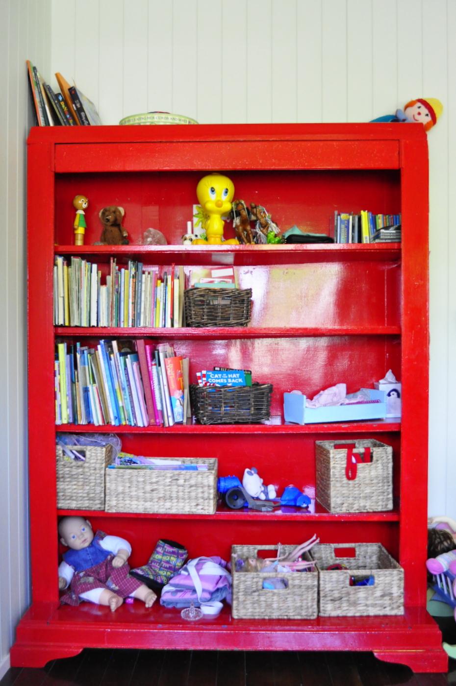 Family Home Ideas - bedroom