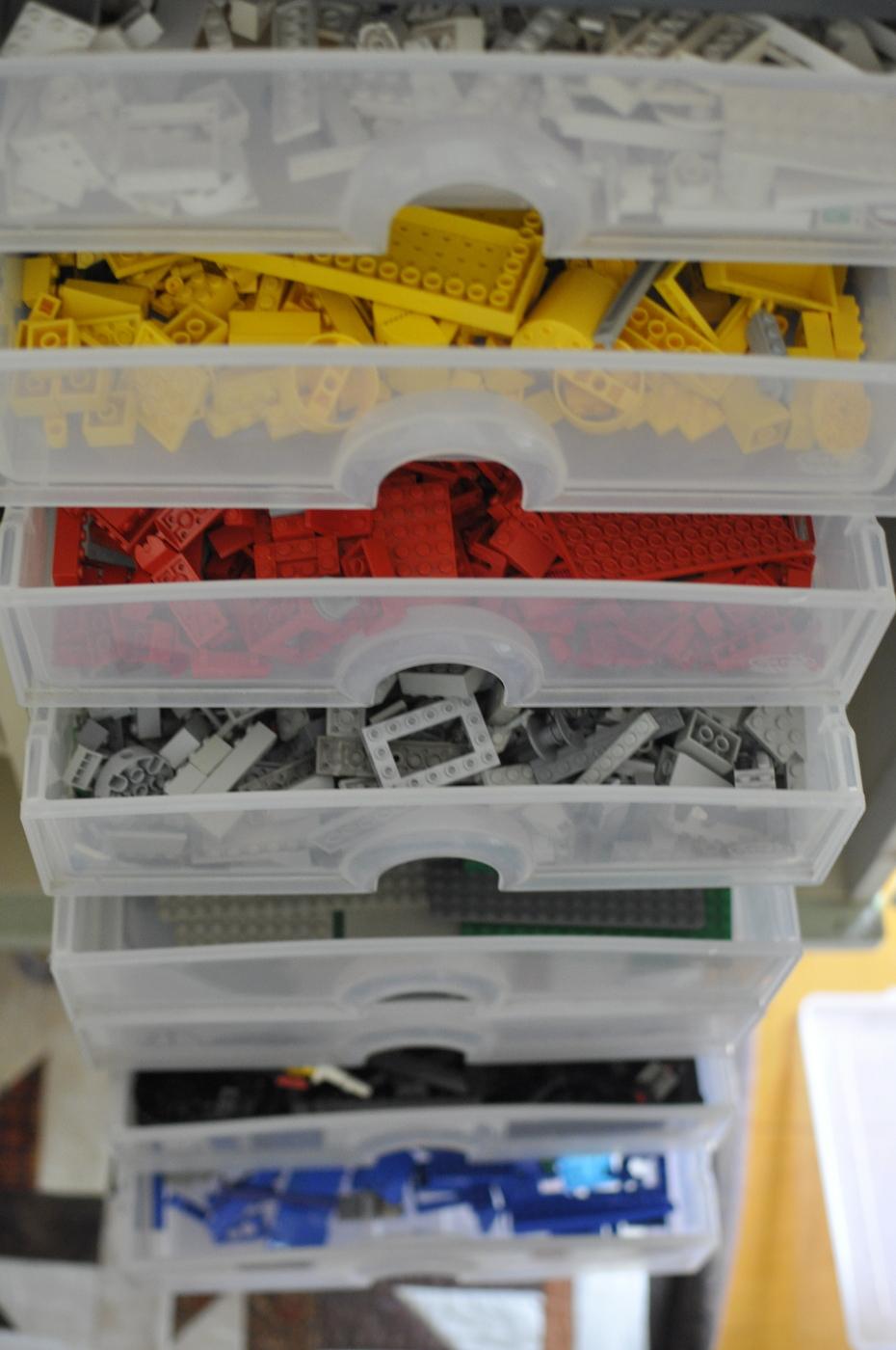 Plastic Storage Containers For Legos Storage Designs
