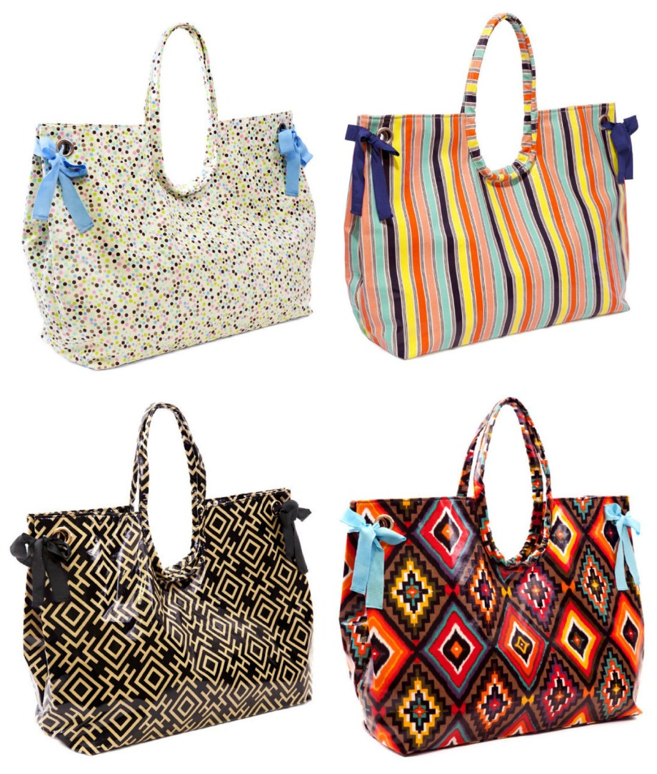 Catherine Kelly Beach Bags