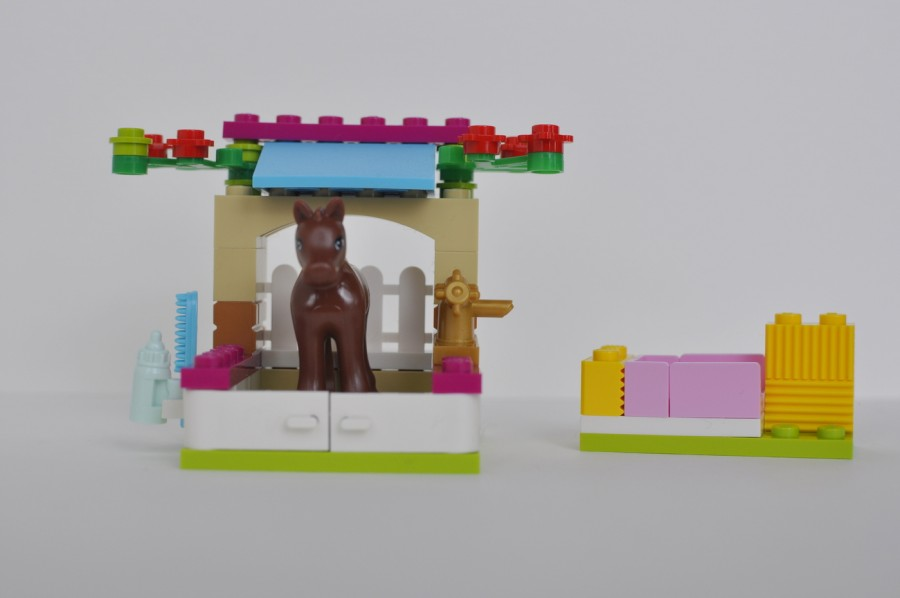 Lego Friends - Little Foal Set