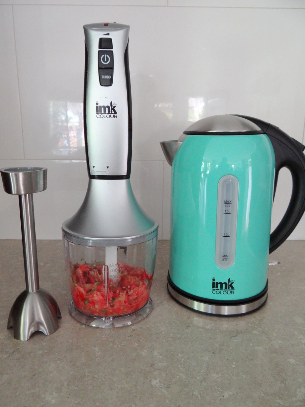 IMK Colour Appliances