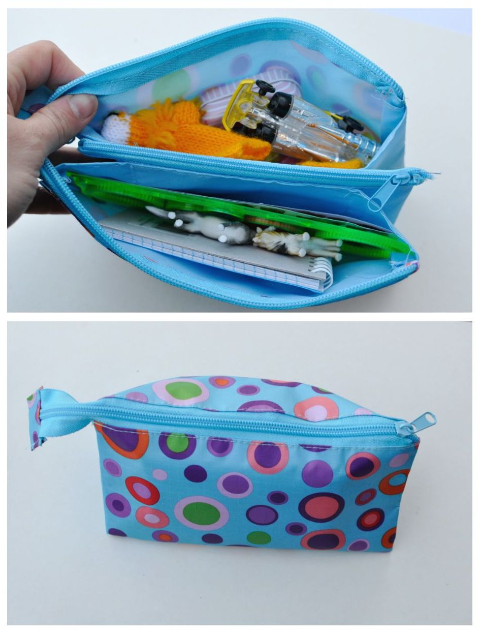 Fun things to put in your handbag for kids