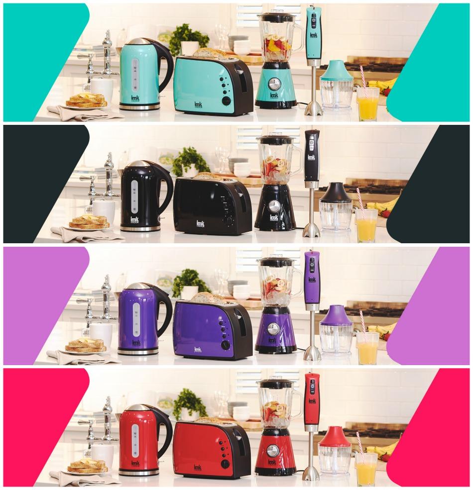 IMK Colour Appliances from Spotlight