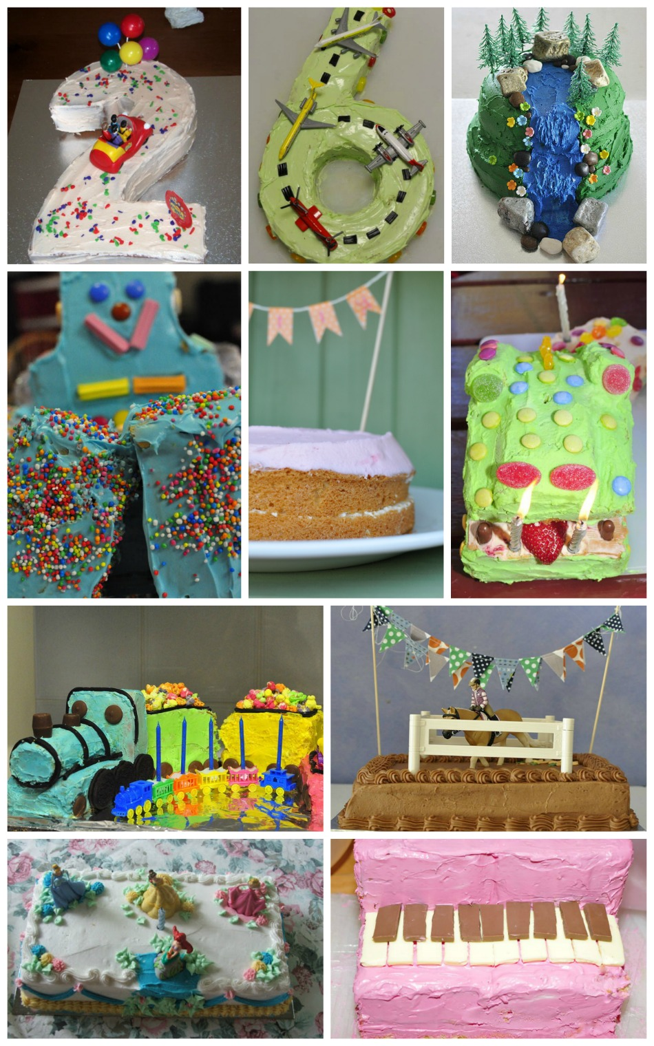 50 Kids Party Food Ideas Be A Fun Mum