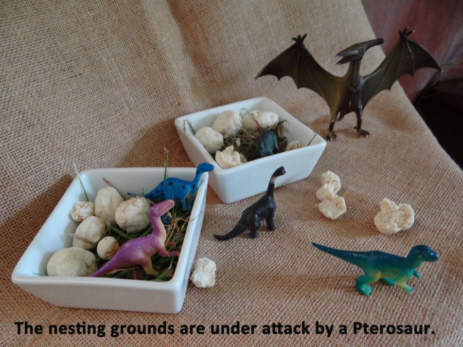 Jurassic World Play Scene Be A Fun Mum