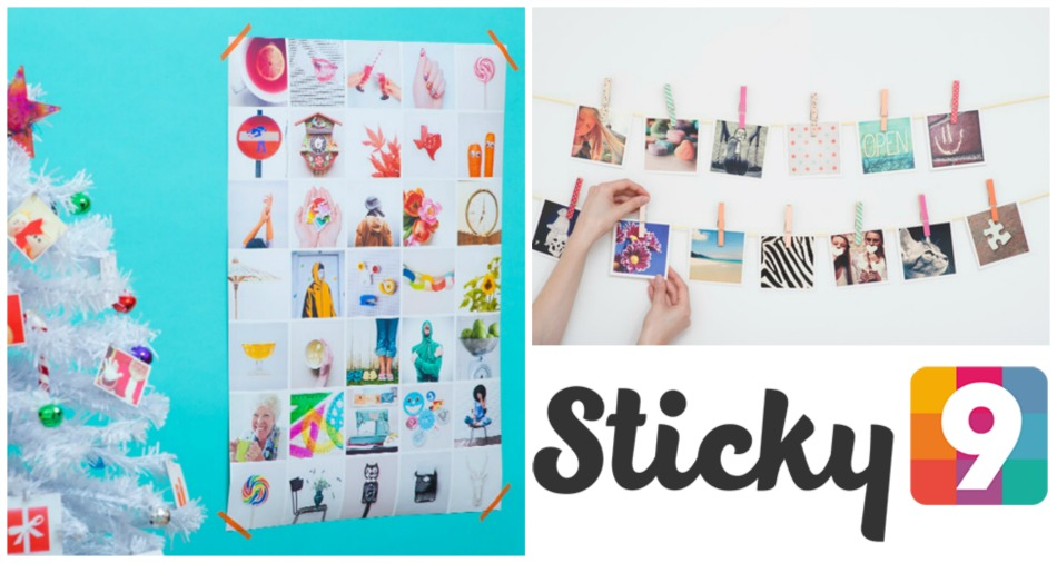 sticky9 product review