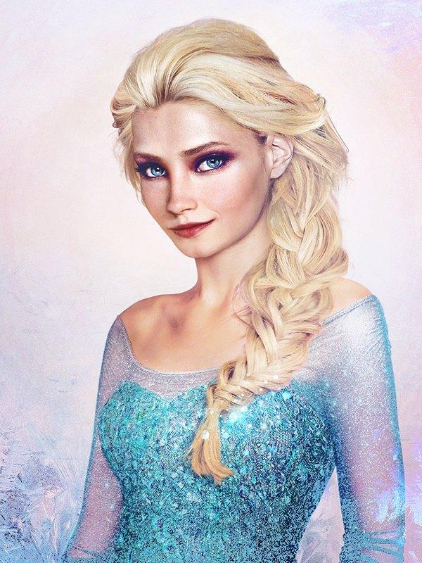 Elsa - Jirka Väätäinen