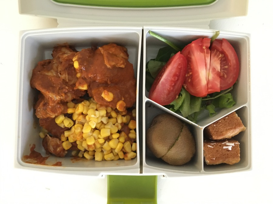 Adult Lunch Box Ideas