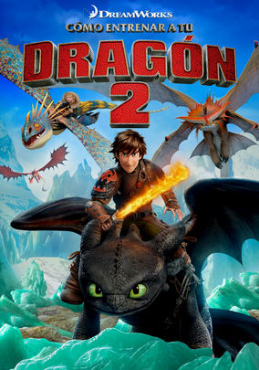 How to Train Your Dragon 2- Netflix