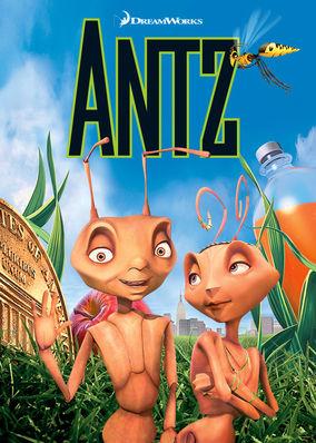Antz - Netflix