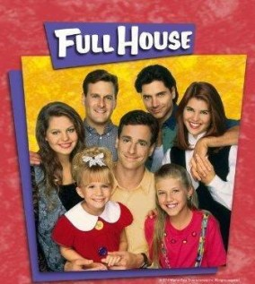 Full_House on Netflix