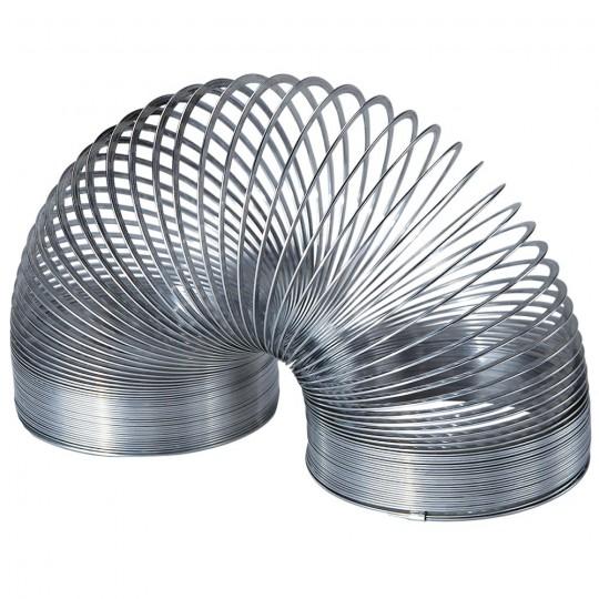 Slinky via National Geographic