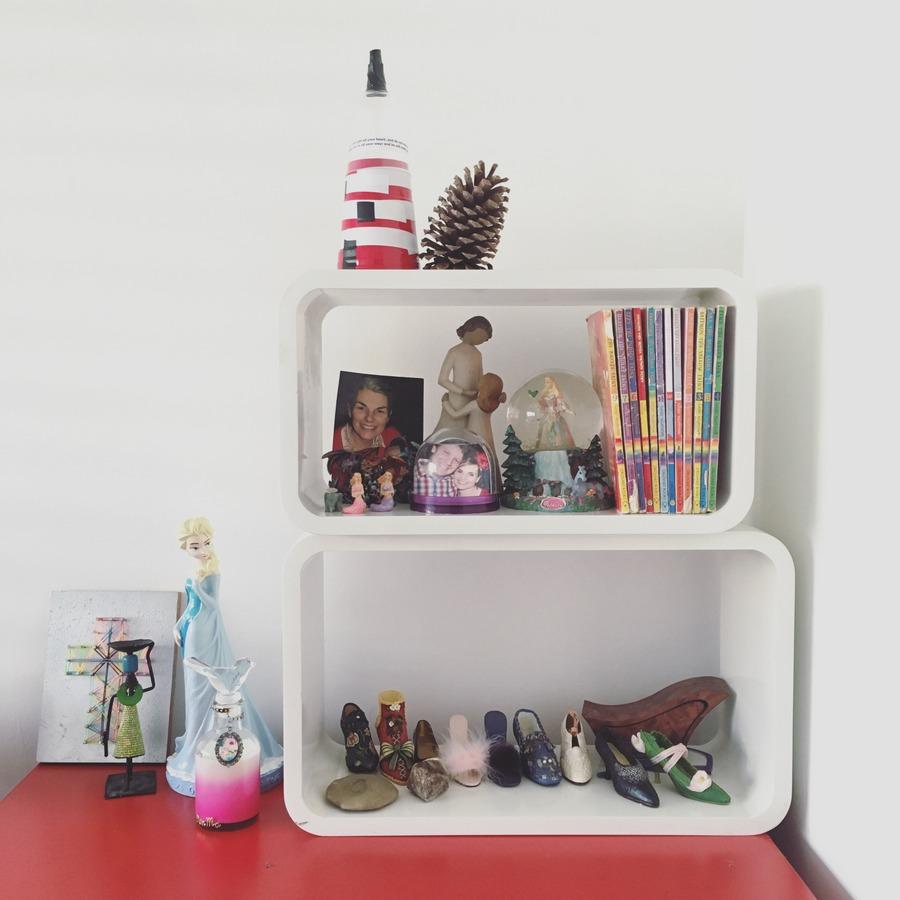 Organising Toys in bedrooms