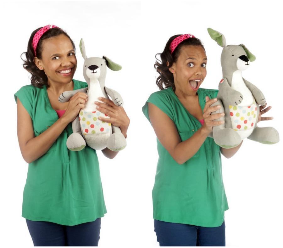 ABC KIDS' Play School's Miranda and Joey