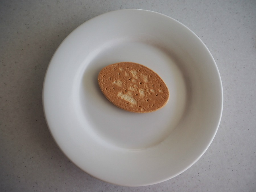 arrowroot biscuit