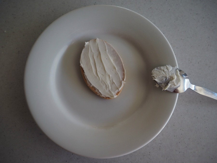 icing arrowroot biscuit