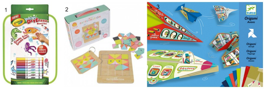 preschool and primary gifts
