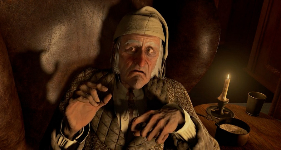 Top 20 Family Christmas Movies - A Christmas Carol