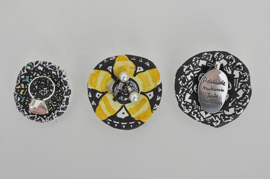 DIY Trinket bowls